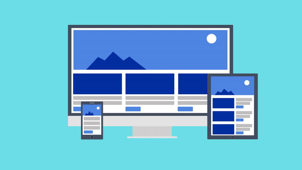 Responsive Website Design | Asheville, NC